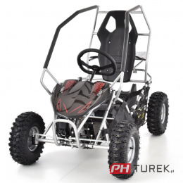 BUGGY QUAD AUTO NA AKUMULATOR HECHT 54899